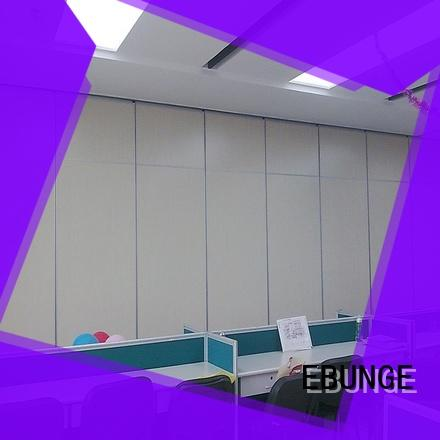 round movable partition EBUNGE