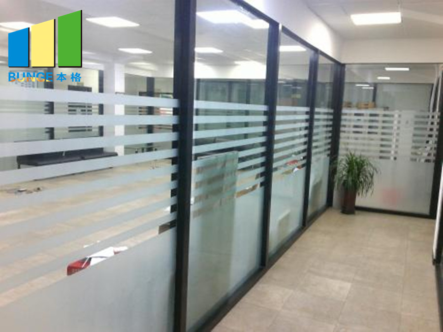Bunge-Find Glass Partition Glass Door Partition From Bunge Building Decoration-4