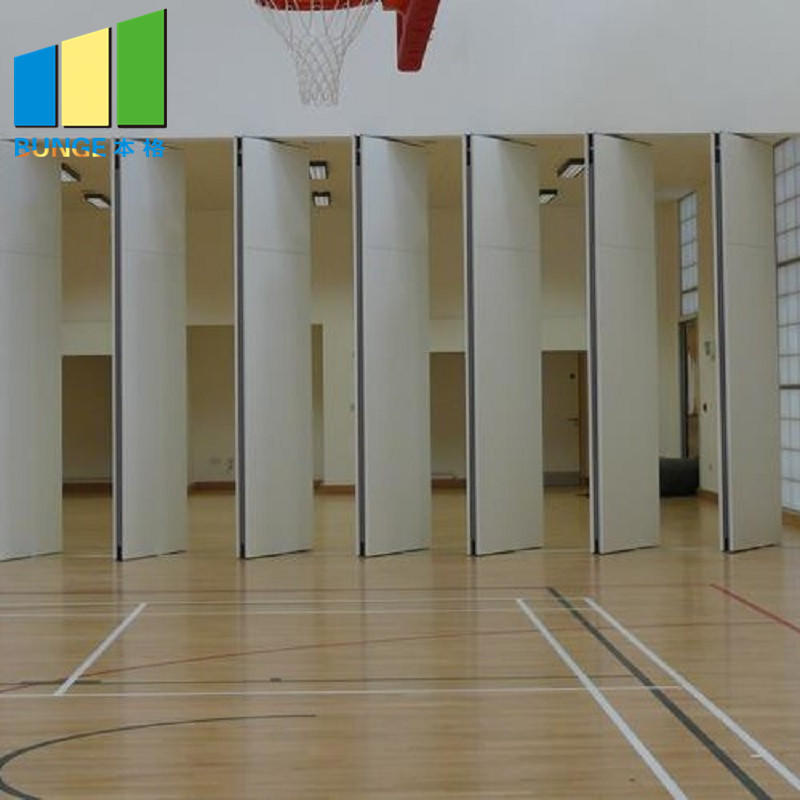 product-Hotel Active Sliding Screen Partition Doors Mobile Sound Proofing Folding Room Partitions fo-1
