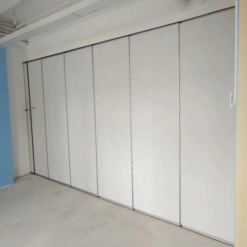 Function Room Folding Sliding Wall System Ballroom Acoustic Movable Partition Walls Manufacturer