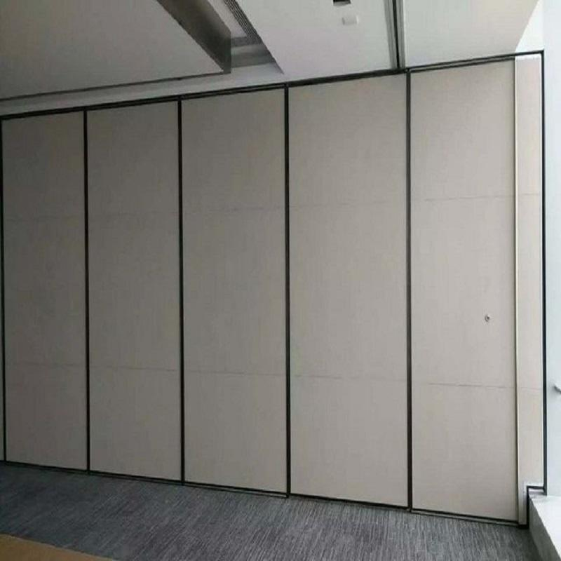 product-EBUNGE-Conference Hall Folding Sliding Wall Partitions Cheap Office Acoustic Movable Walls P