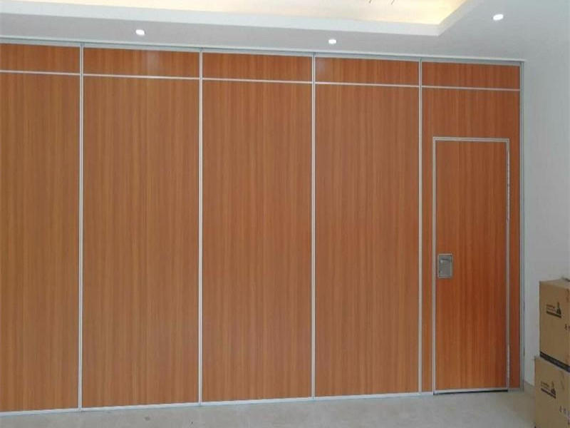 Look No Further For The Best Movable Walls For Your Workplace