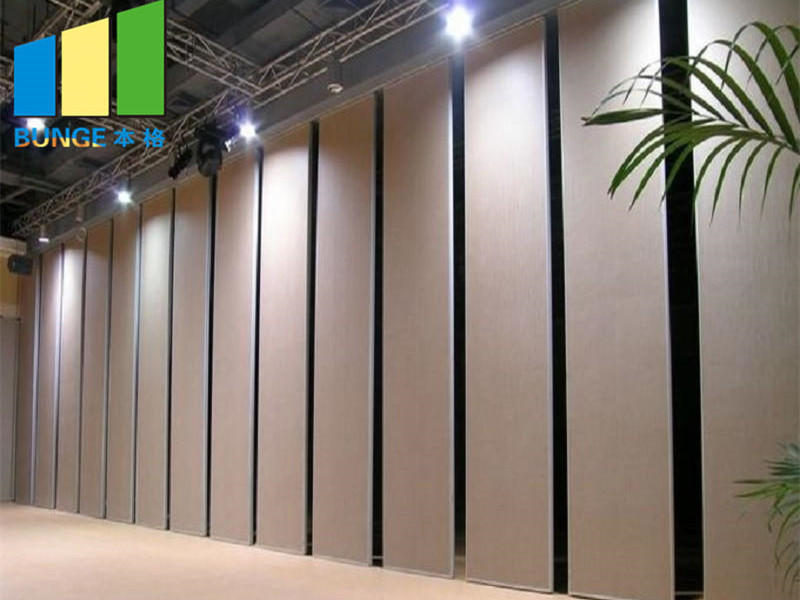 Choosing The Perfect Partition Wall For Your Facility