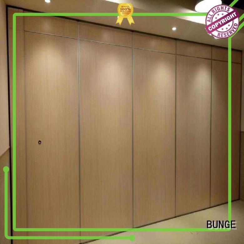 durable movable partition wall directly salefor hotel