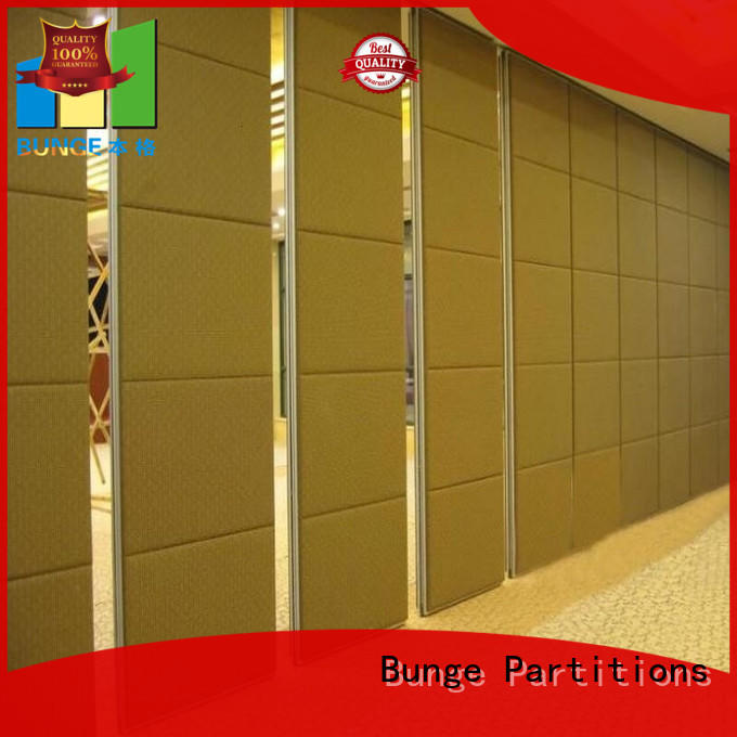 style movable partitions EBUNGE