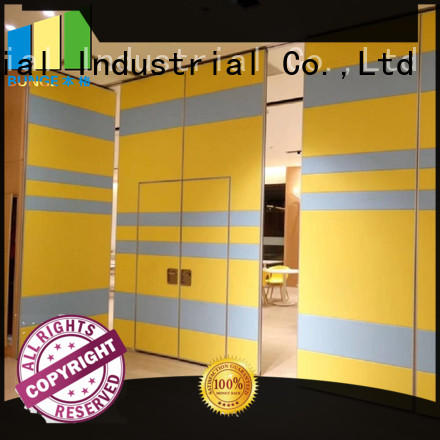EBUNGE movable walls factory direct supply for office