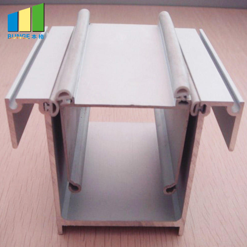 Aluminum Movable Partition Walls Hardwares,Accessories,Rollers and Tracks