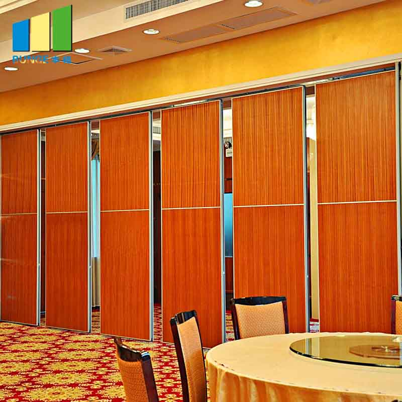 Bunge-High-quality Temporary Partition Wall | Movable Folding Soundproofacoustic
