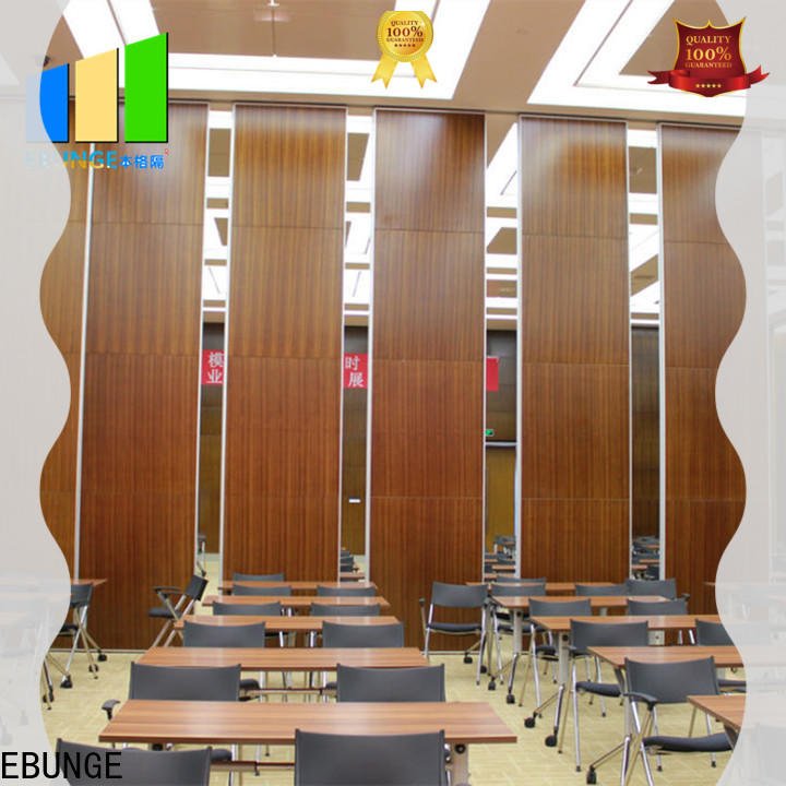 real movable walls wholesale for conference room