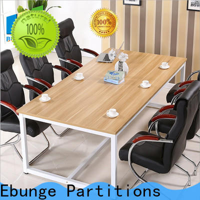 EBUNGE contemporary office desk design for conference room