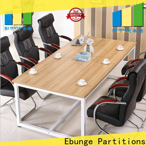 EBUNGE high quality office conference table with good price for work
