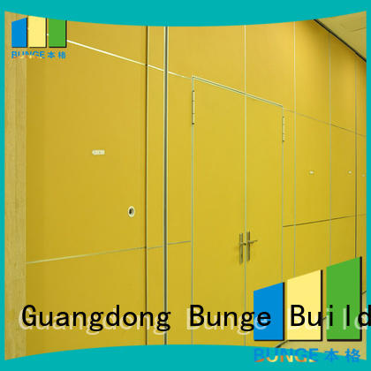 Hot sliding room dividers track Bunge Brand