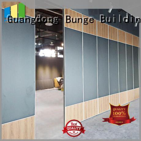 movable wall panels for banks EBUNGE