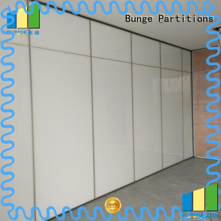 demountable movable walls wholesale for banquet hall
