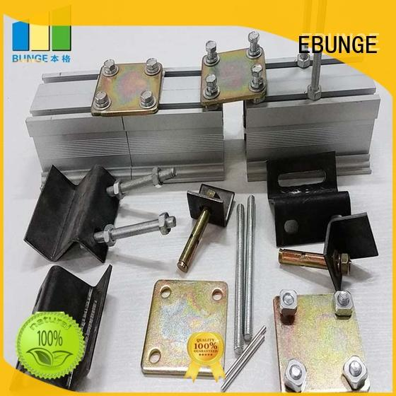 EBUNGE partitions and accessories wholesale for folding wall