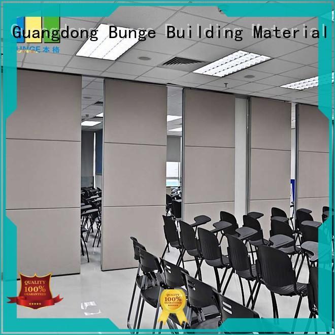 hot selling dividers movable sliding walls manufacturer for banquet halls