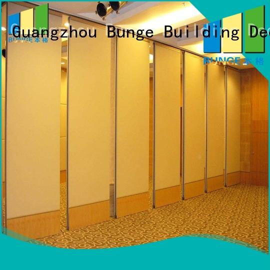 Wholesale folding folding wall Bunge Brand