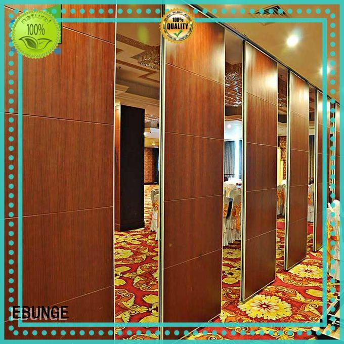 practical partition door design manufacturer for restaurant