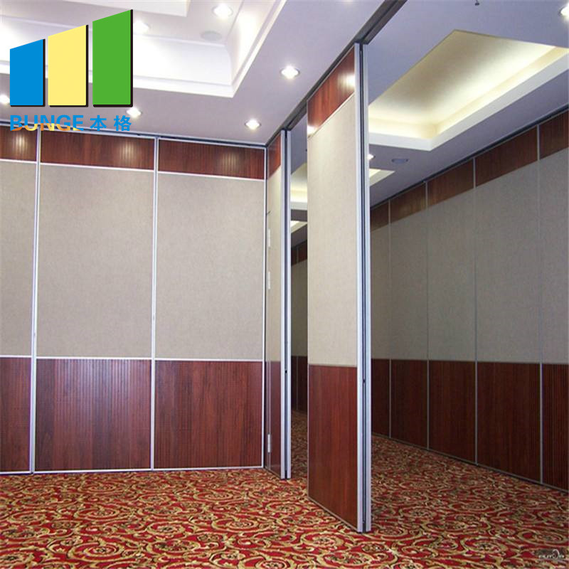 EBUNGE-Oem Movable Partition Manufacturer, Style Movable Partitions-4