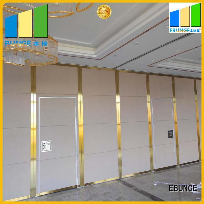 practical hall divider directly sale for auditorium