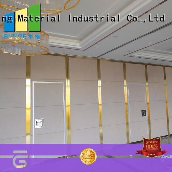 movable partition EBUNGE