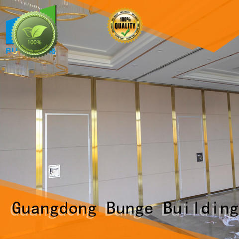 EBUNGE partition wall material wholesale for work