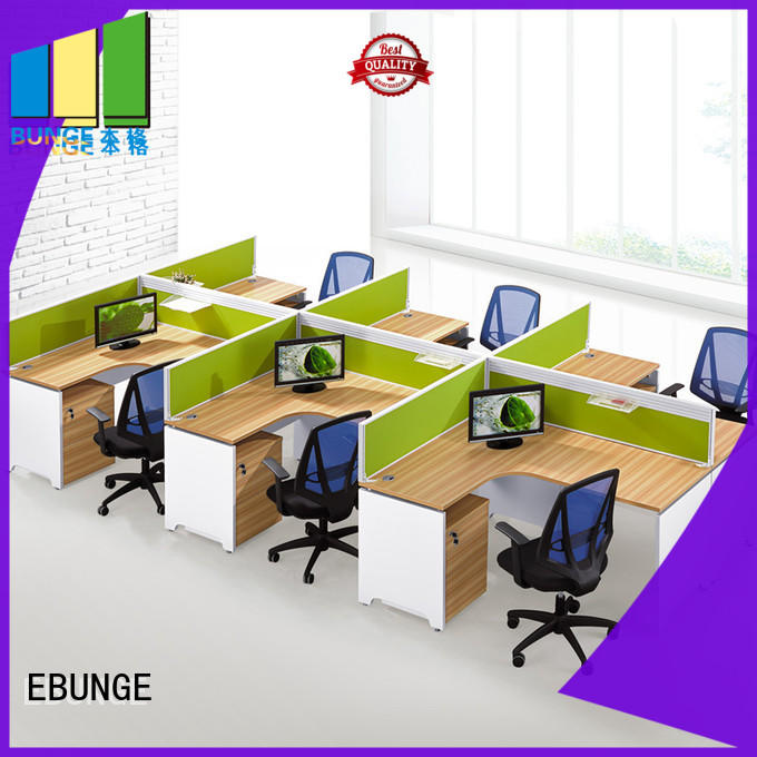 commercial office workstation factory direct supply for work