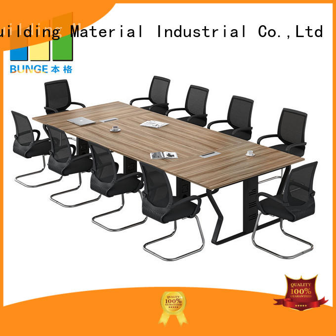 commercial meeting room table factory for work
