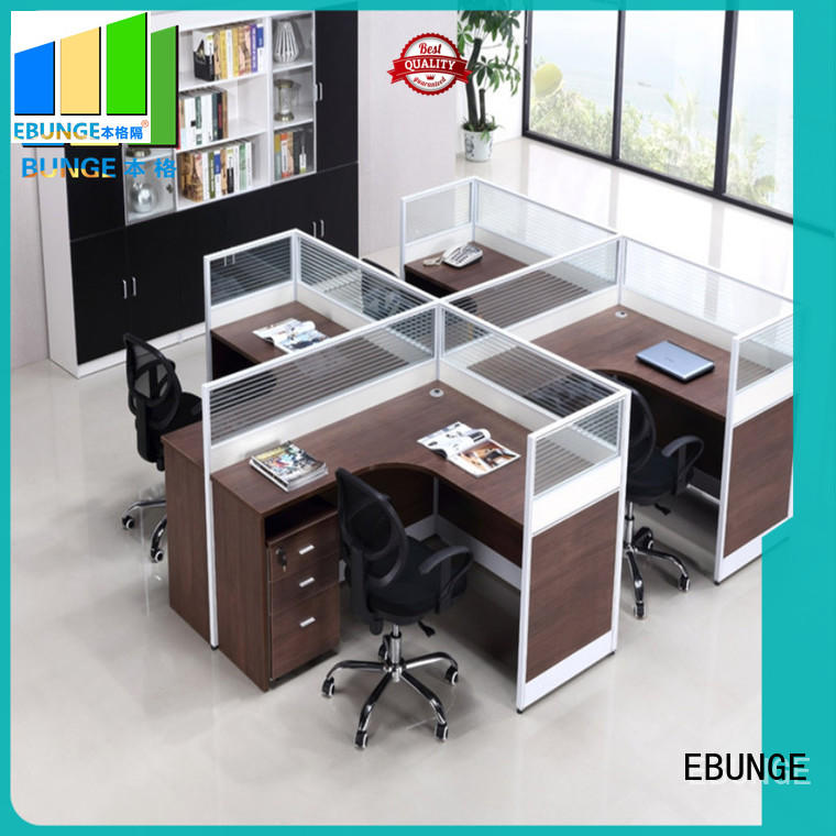 contemporary modular workstation directly sale for office