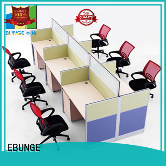 EBUNGE ergonomic cubicle furniture factory direct supply for conference room