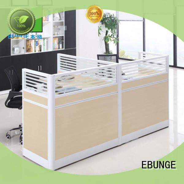 EBUNGE modular office workstation series for work
