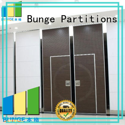 residential movable walls wholesale for meeting room EBUNGE