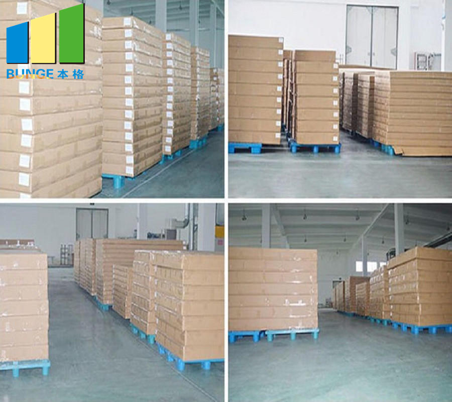 Bunge-Professional Acoustic Insulation Panels Polyester Acoustic Panels-2