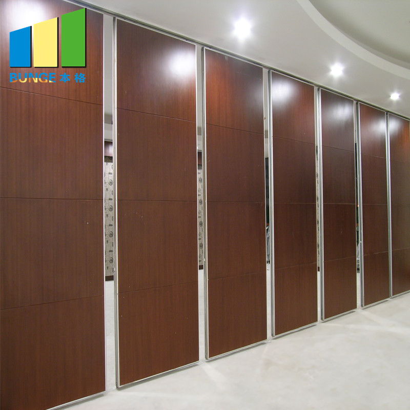 Bunge-Professional Sliding Folding Partition Walls And Partitions Supplier-4