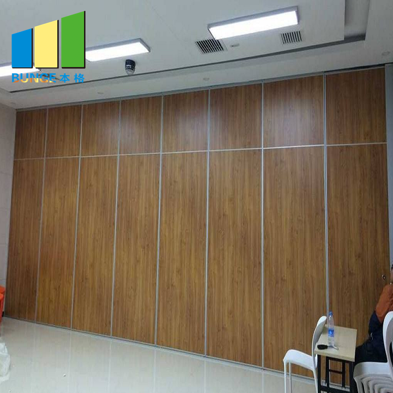 Bunge-Professional Acoustic Partition Wall Movable Walls Commercial-4