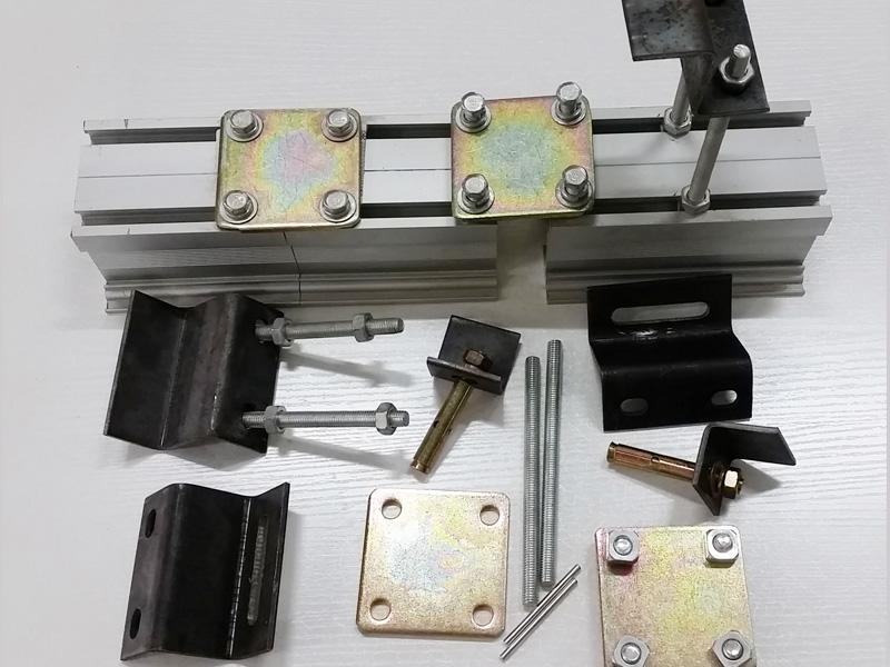 Bunge-Sliding Room Dividers Customized Melamine Finish Acoustic Operable Folding-6