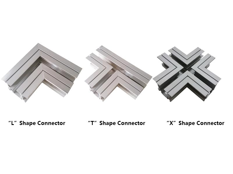 Bunge-Sliding Room Dividers Customized Melamine Finish Acoustic Operable Folding-10