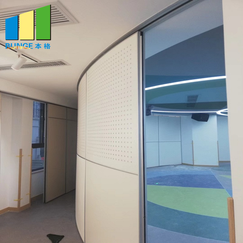 Bunge-Manufacturer Of Operable Partition Walls Lightweight Acoustic-14