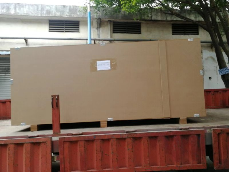Bunge-Professional Sliding Wall Dividers Movable Wooden Partition Manufacture-15