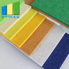 Bunge-Professional Acoustic Absorption Panels Soundproof Panels For Home Manufacture