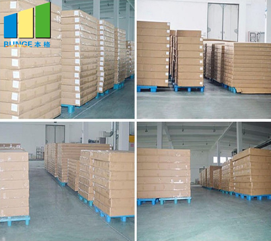 Bunge-Quality Acoustic Insulation Panels Room Acoustic Panels Supplier-2