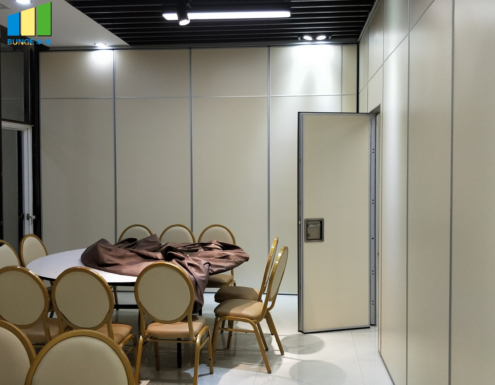 Bunge-Professional Acoustic Wall Partition Supplier-5