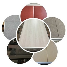 Bunge-Sliding Partition Wall | Easy Installing Acoustic Flexible Floor To-8