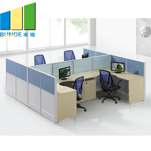 Bunge-High-quality Office Table And Chairs | Saving Space Office Furniture Contemporary-1