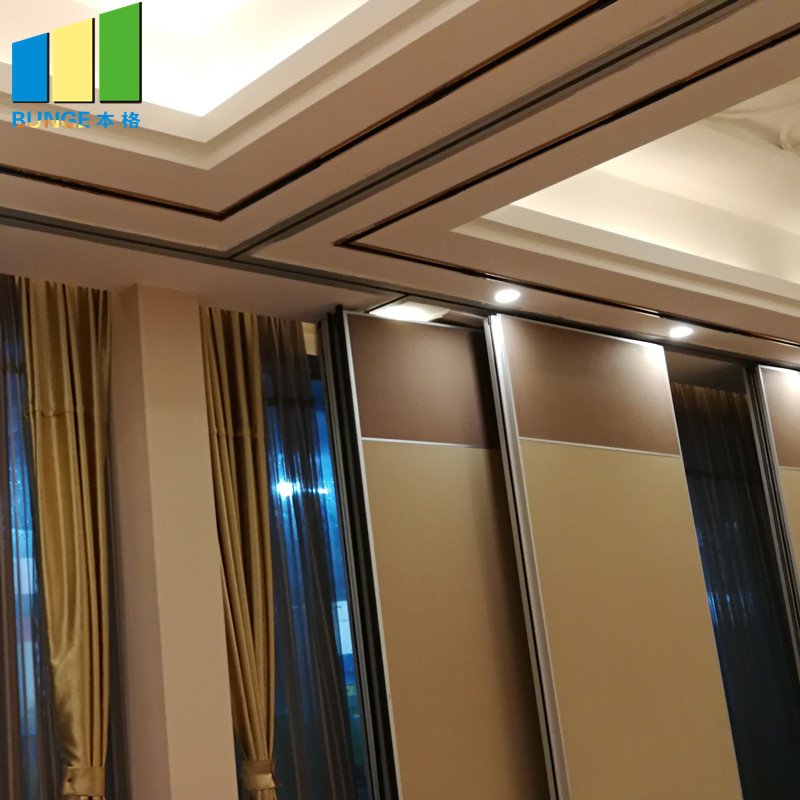Bunge-Manufacturer Of Sound Proof Partition Wall Flexible Hanging System Soundproof-1