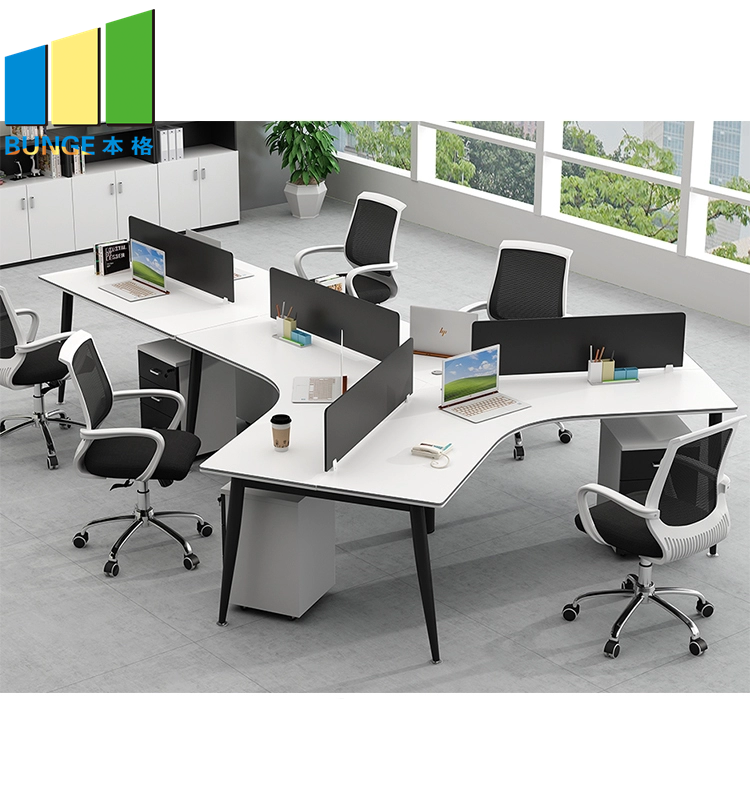 Bunge-Find Office Dividers Meeting Table Desk Office Workstation-1
