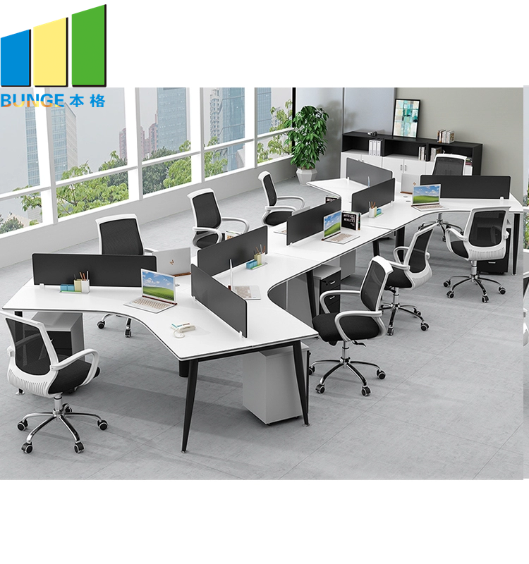 Bunge-Find Office Dividers Meeting Table Desk Office Workstation-5