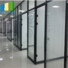 Bunge Brand room interior mm custom partition wall with glass