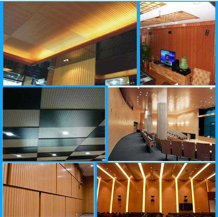 Bunge-Manufacturer Of Noise Reduction Panels Acoustic Isolation Panels-4