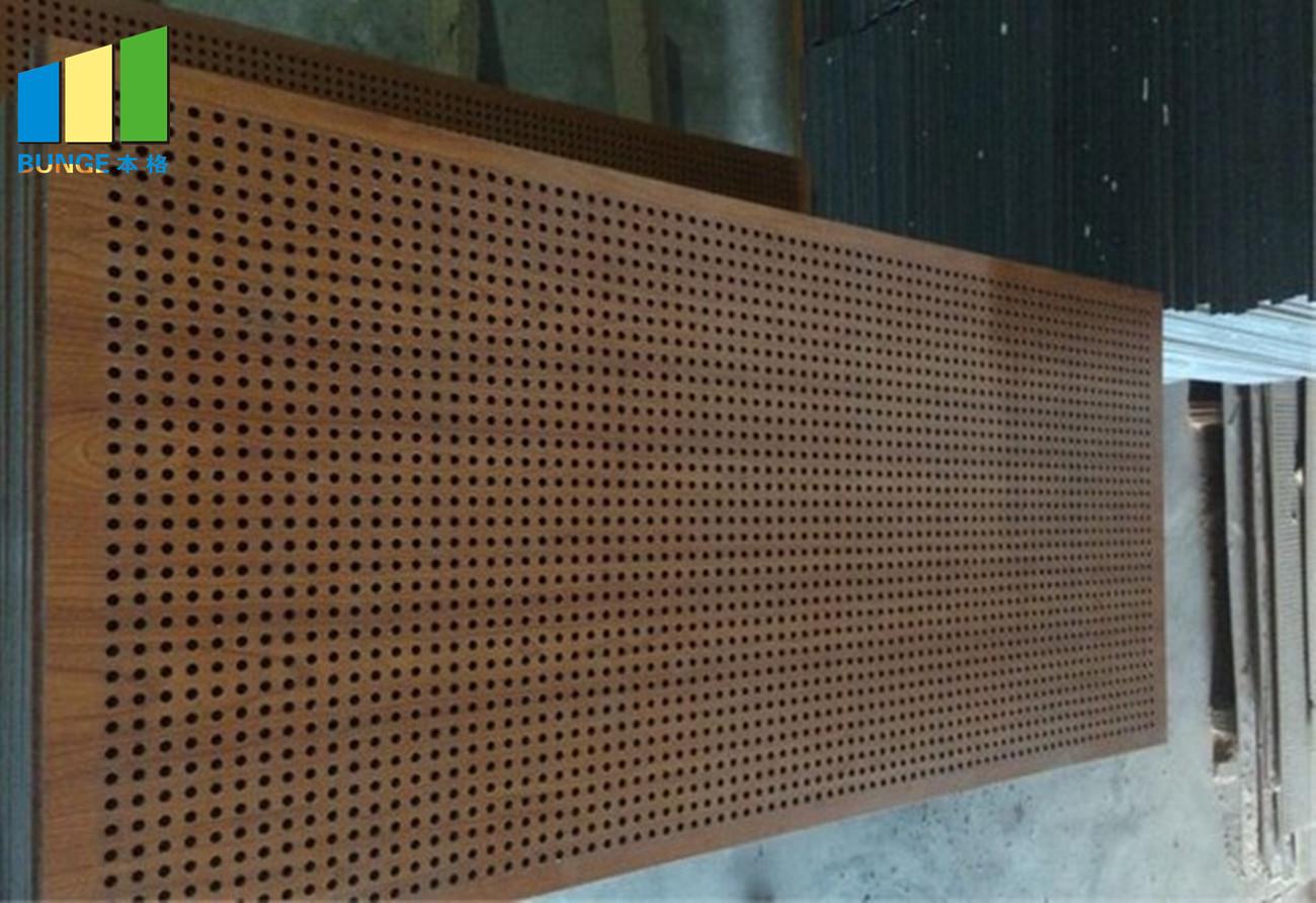 Bunge-Manufacturer Of Noise Reduction Panels Acoustic Isolation Panels-7